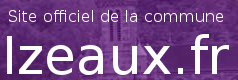Site officiel de la commune d'Izeaux